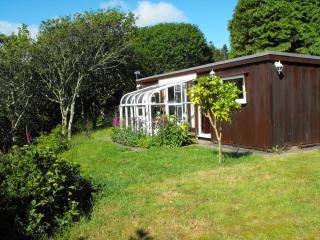 Hilltop Chalet - Aberdovey - Aberdovey / Aberdyfi vacation rentals