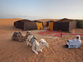 Morocco Desert Camps Chigaga - M'Hamid vacation rentals