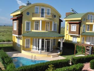 Beautiful Villa Near Pro Golf Courses - Bogazkent vacation rentals