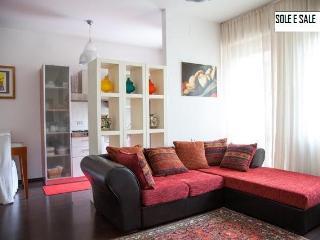 SOLEeSALE  SEA VIEW - Montesilvano vacation rentals