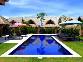United Colors of Bali 1 Bedroom Villa - Canggu vacation rentals