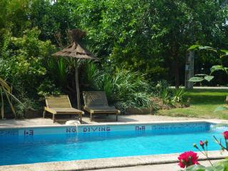 Mimosa Cottage + private pool - Castelsarrasin vacation rentals