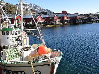 Fishermen's cabin (Rorbu) - Lofoten Islands vacation rentals