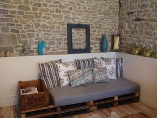 Le jardin d'Inès - Besançon vacation rentals