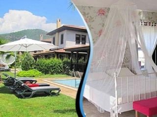 Villa with private pool - Marmaris vacation rentals