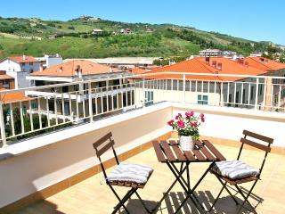 Amazing Attic with Sea View - Roseto Degli Abruzzi vacation rentals