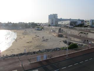 Exeptionnelle vue mer - Royan vacation rentals