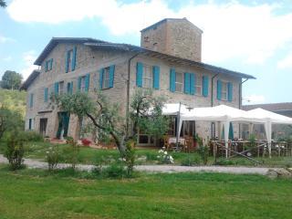 La Torre Antica - Gambassi Terme vacation rentals