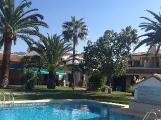 Villa with pool and near beach - Denia vacation rentals