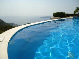Montenegro VIP Villa BUDVA Riviera - Budva vacation rentals