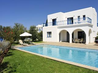 Villa Greco Azzoro B - Coral Bay vacation rentals