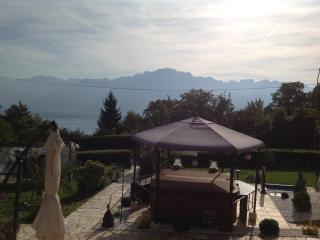 La Résidence des 2 Anges - Montreux vacation rentals