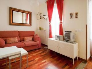 Comfortable Apartment in Madrid-Gran Via-Chueca 2 - Madrid vacation rentals