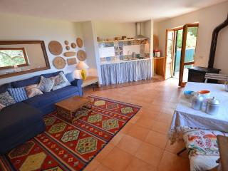 a little  confortable countryhouse in Tuscany by the sea - Monte Argentario vacation rentals