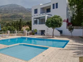Villa Anemos in Lefkogeia, Rethymnon, Crete - Lefkogia vacation rentals