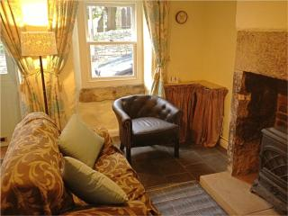 Strutt Cottage - Belper vacation rentals