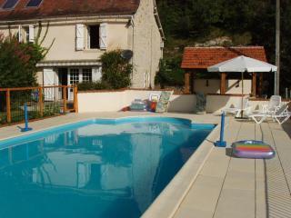 La Riviere - Cahors vacation rentals