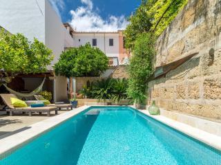 Can Ramon Townhouse in Pollensa, North Mallorca - Pollenca vacation rentals