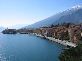 Apartment On Lake Como - Gravedona vacation rentals