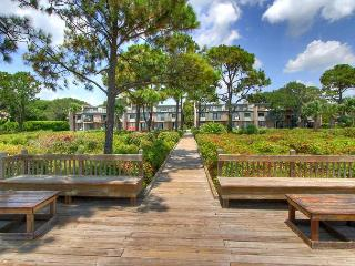 New to Market! Ocean Club Villa. Pool, Free Bikes, WiFi, Steps to the Beach - Hilton Head vacation rentals