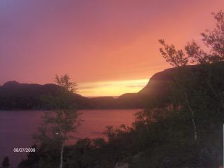 Norwegian Coast Cottage - Aafjord vacation rentals