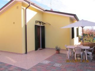 MY HOME - Oriago di Mira vacation rentals