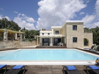 Charming villa in little fishing village - Corfu Town vacation rentals
