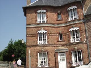 La Falaise - Saint-Valery-sur-Somme vacation rentals