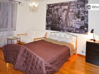 Cheap and Comfort  Room Stockholm for 4 person - Stockholm vacation rentals