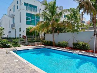 Fabulous townhome beach front - Pompano Beach vacation rentals