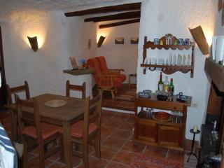 Cavehouse De Roca - Province of Granada vacation rentals