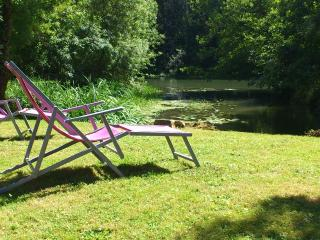 Les Renaudières - Azay-le-Rideau vacation rentals