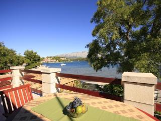apartments Lumbardina A2 - Lumbarda vacation rentals