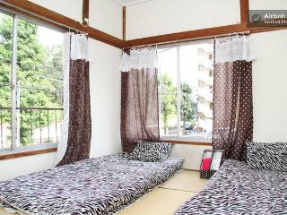 3 Bedroom House: Central Tokyo - Roppongi - Tokyo vacation rentals