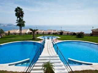 WATER FRONT VILLA - La Herradura vacation rentals