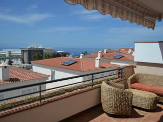 PLAYA DE LA ARENA 1 BED FRONT  SEA VIEW - Puerto de Santiago vacation rentals