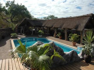 Inyanga Lodge - Phalaborwa vacation rentals