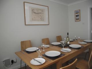Melrose holiday cottage - Melrose vacation rentals