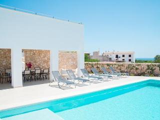 Ferrer de S´Horta - S' Horta vacation rentals