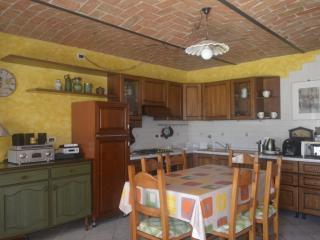 Self-contained and Catering  at the Country House - Alba vacation rentals