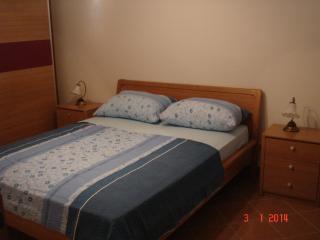 Apartment Lucija - Betina vacation rentals