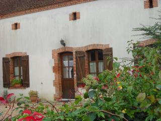 GITE LE POULAILLER - Mennetou-sur-cher vacation rentals