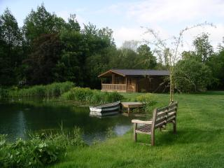 Willowbank Lodges/River Birch - Pewsey vacation rentals