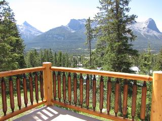 House for rent in Canmore - Canadian Rockies vacation rentals