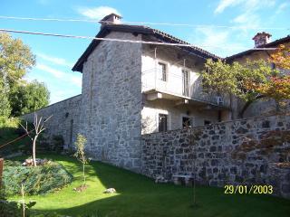 villetta rustica in granito - Verbania vacation rentals