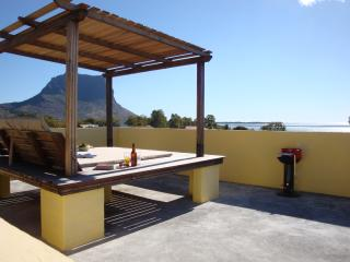 Ocean & Mountains Views=Studio 2 - Le Morne vacation rentals