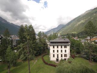 Chamois Blanc 512 - Chamonix vacation rentals