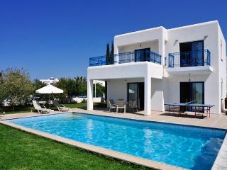 Villa Greco Azzoro A - Coral Bay vacation rentals