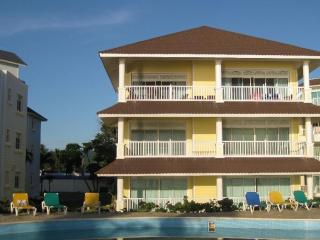 This Super Penthouse, on the Beach, 3BR/3BA - Cabarete vacation rentals