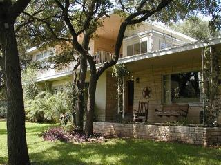 Luxury Home near Downtown - Texas Hill Country vacation rentals